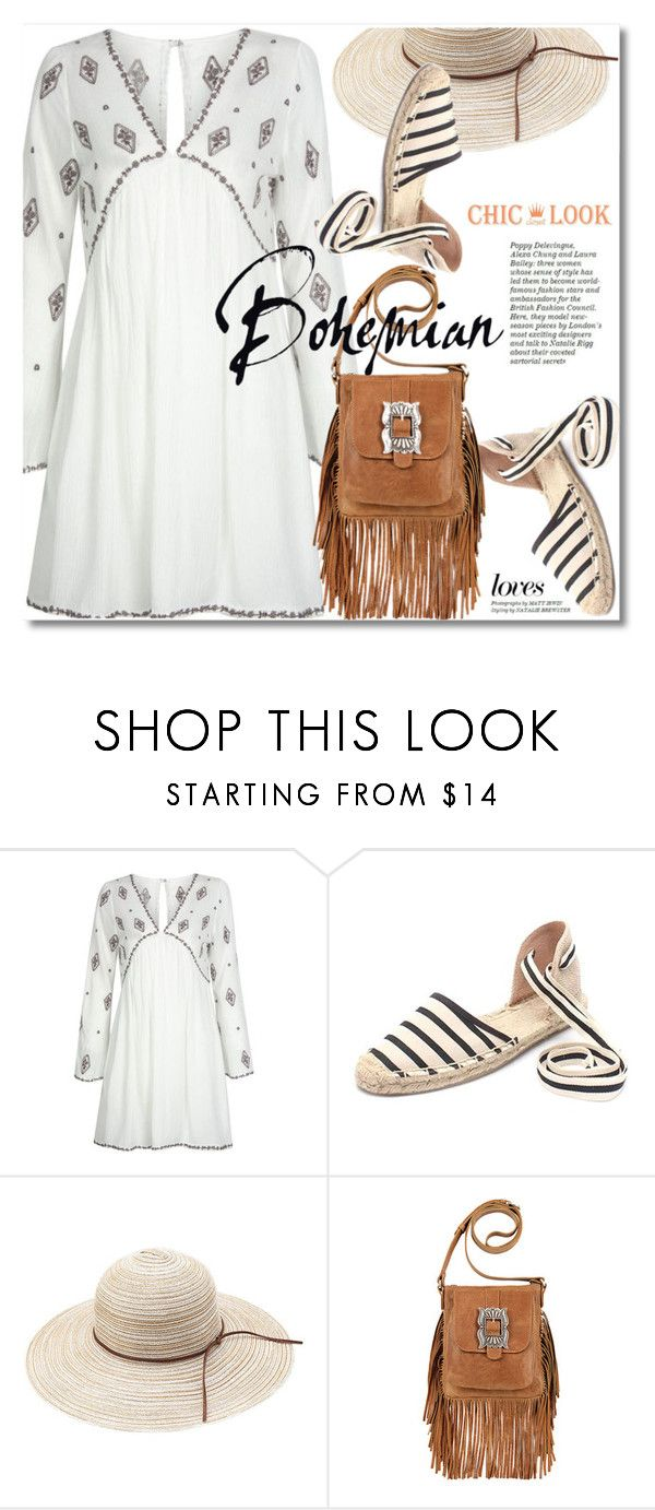 """Bez naslova #1585"" by svijetlana ❤ liked on Polyvore featuring American West"
