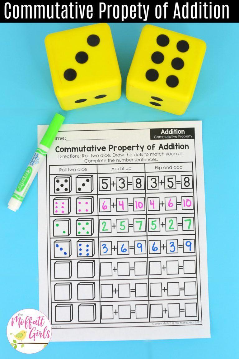 First Grade Math Addition 1st Grade Math Games Fun Math Centers 1st Grade Math Math addition games grade