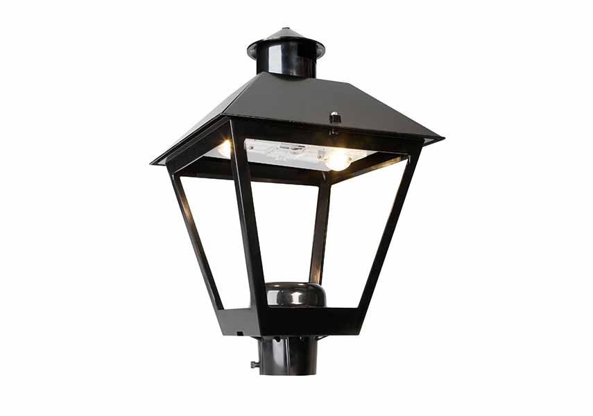 Evolve Led Post Top Town Country Eptt Current By Ge Town And Country Led Country