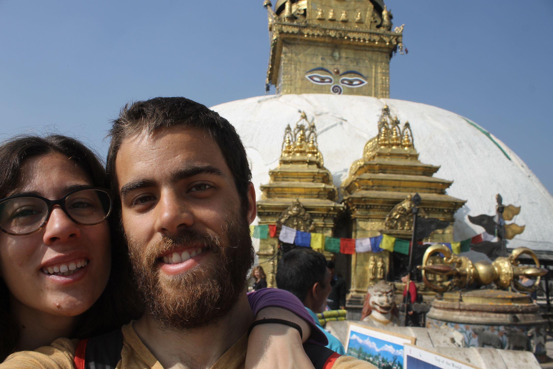 Swayanbhu Nath