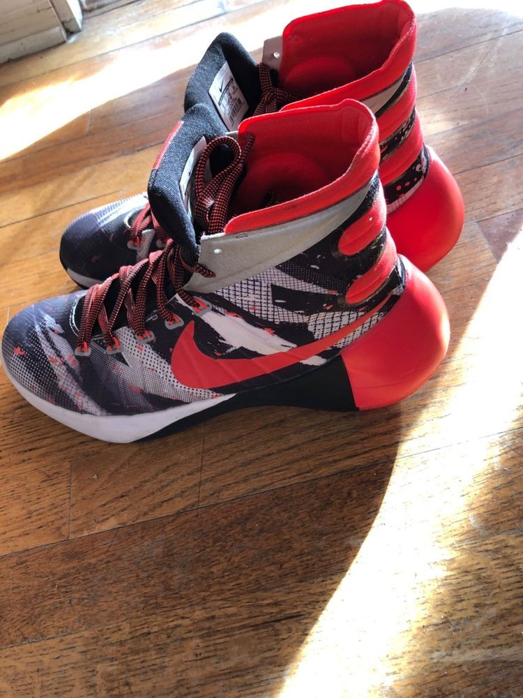 Used Mens Basketball Shoes Size 12 Fashion Clothing Shoes Accessories Mensshoes Athleticshoes Ebay Link Shoes Sneakers Nike Athletic Shoes