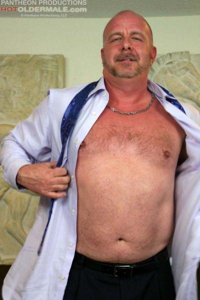 Hot older men com