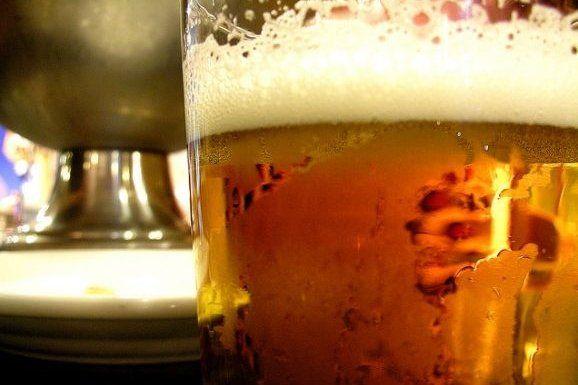 Foto de la receta de cerveza casera