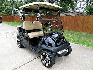 buena textura la mejor calidad para gran venta Gallery of custom electric golf carts for sale | Carrito ...