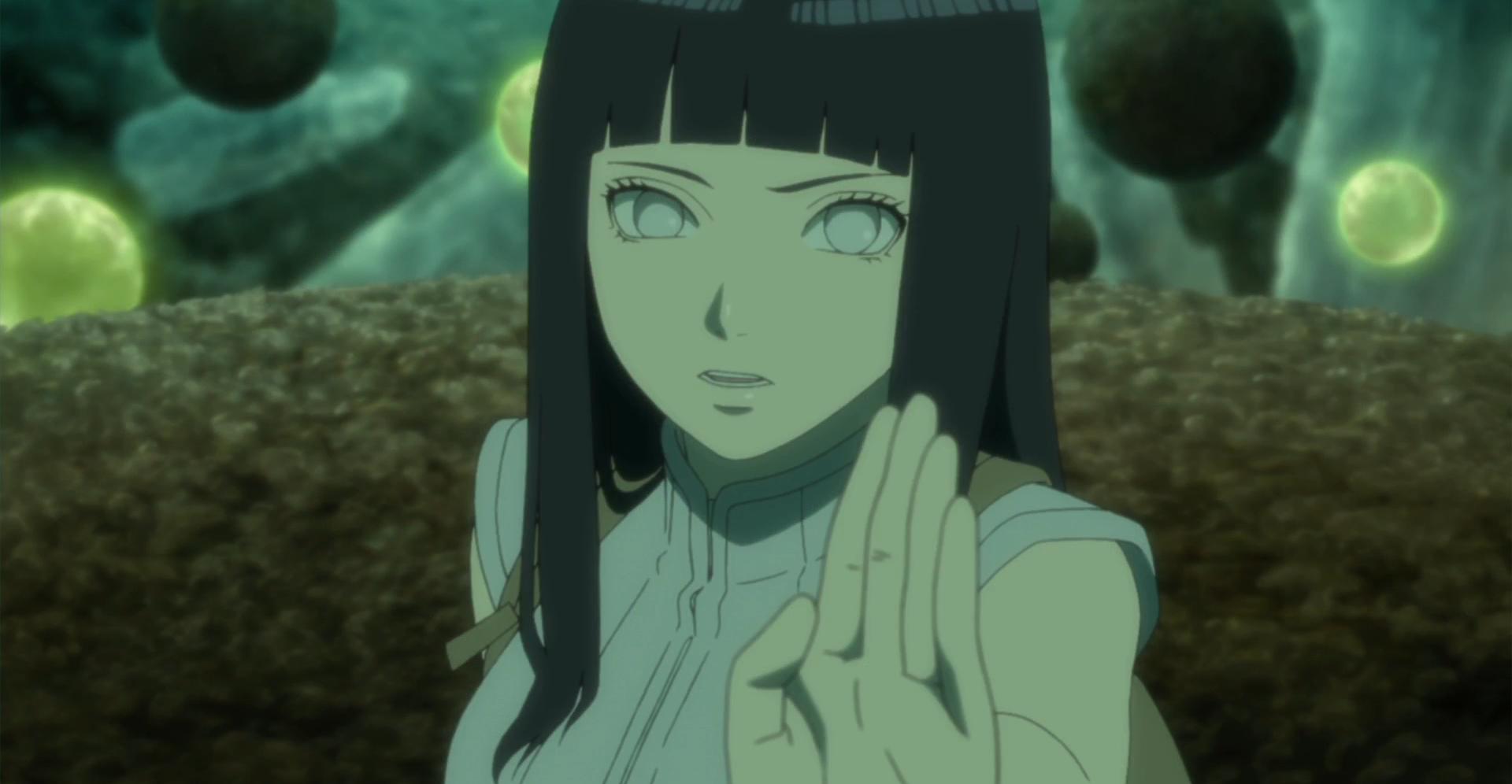 Le film Naruto The Last en France le 13 mai ! Naruto