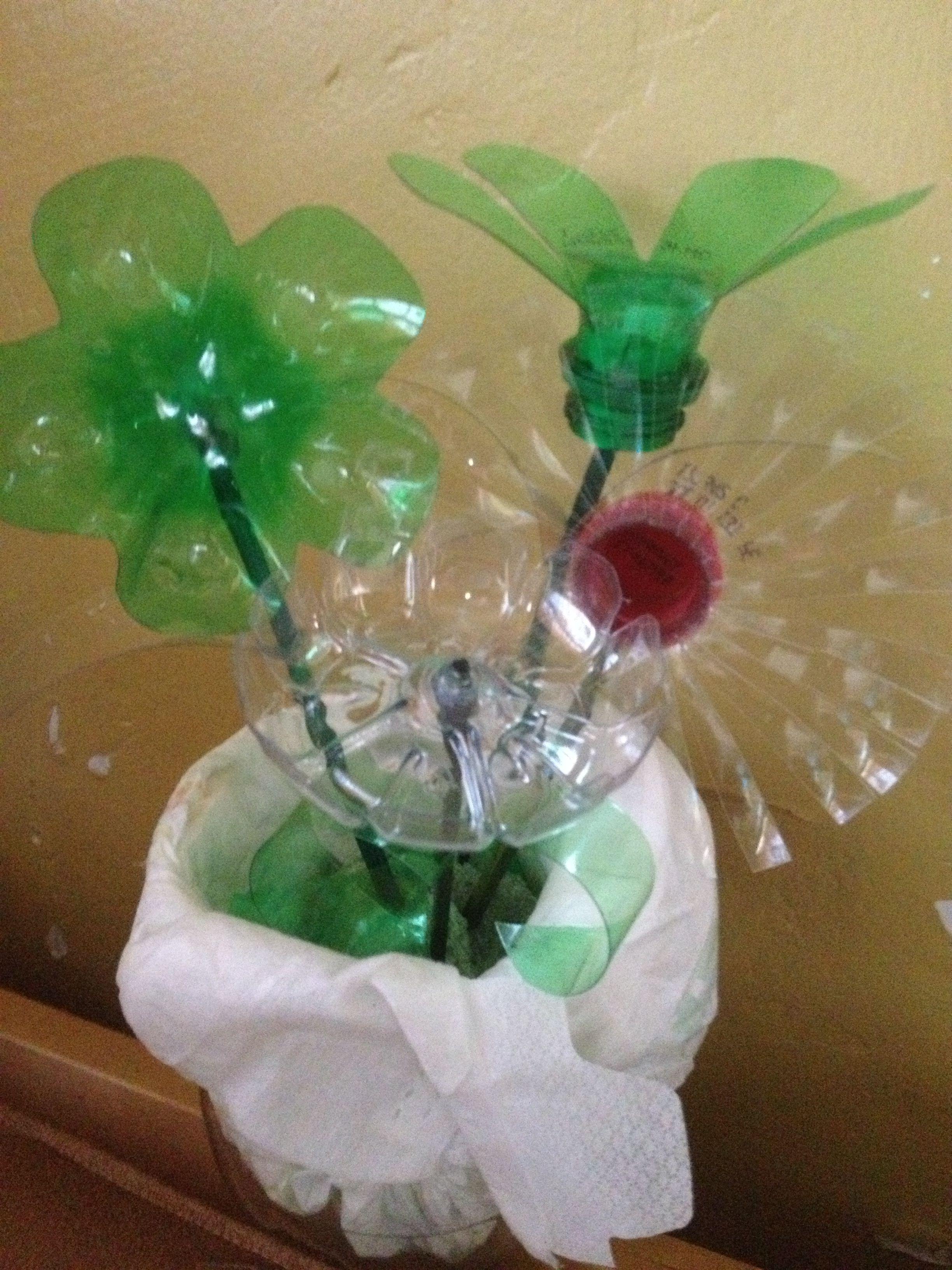 Sparkling - Flowers water - Blütenwasser Fotografie als