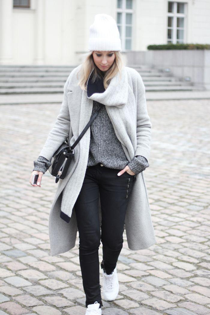 Winter outfit  when in Berlin  2857817b3923