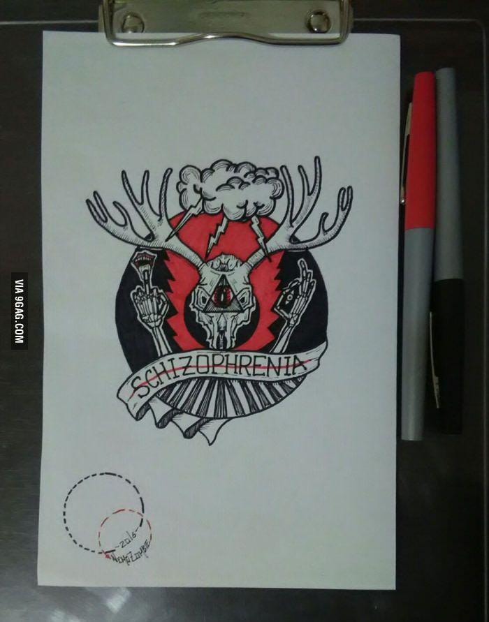 When Did Geometry Tattoos Start: Pin En Geometric Art And Tattoo Designs By NemoZombie