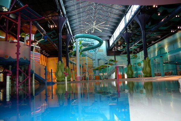 Albuquerque Hotel Water Park Shows A New Face Family Kids Waterpark Hotel Resort Summer Www Water Parks Near Me Albuquerque Hotels Fun Water Parks