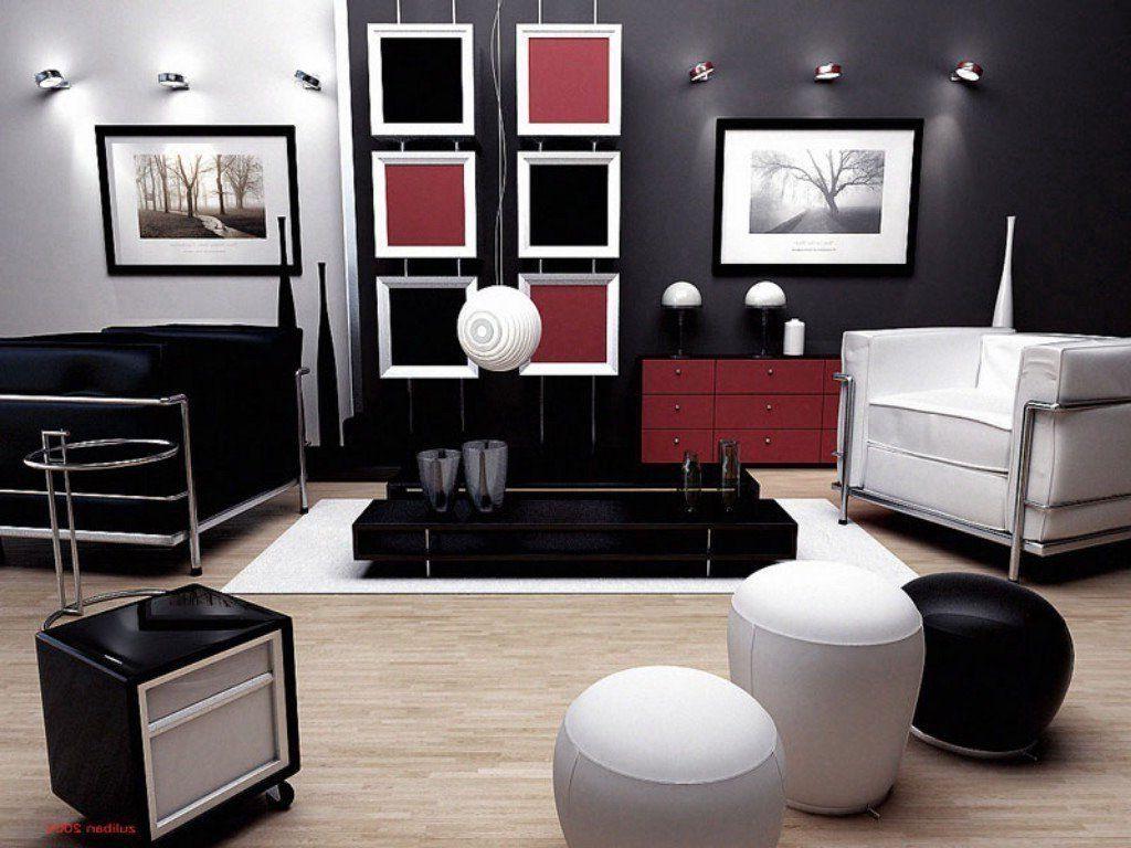 Living Room Wallpaper Ideas Red White Black | http ...
