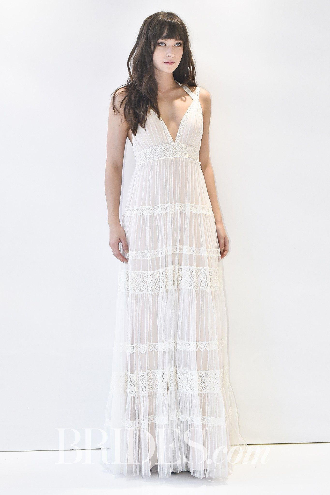 Watters bridal u wedding dress collection spring brides les