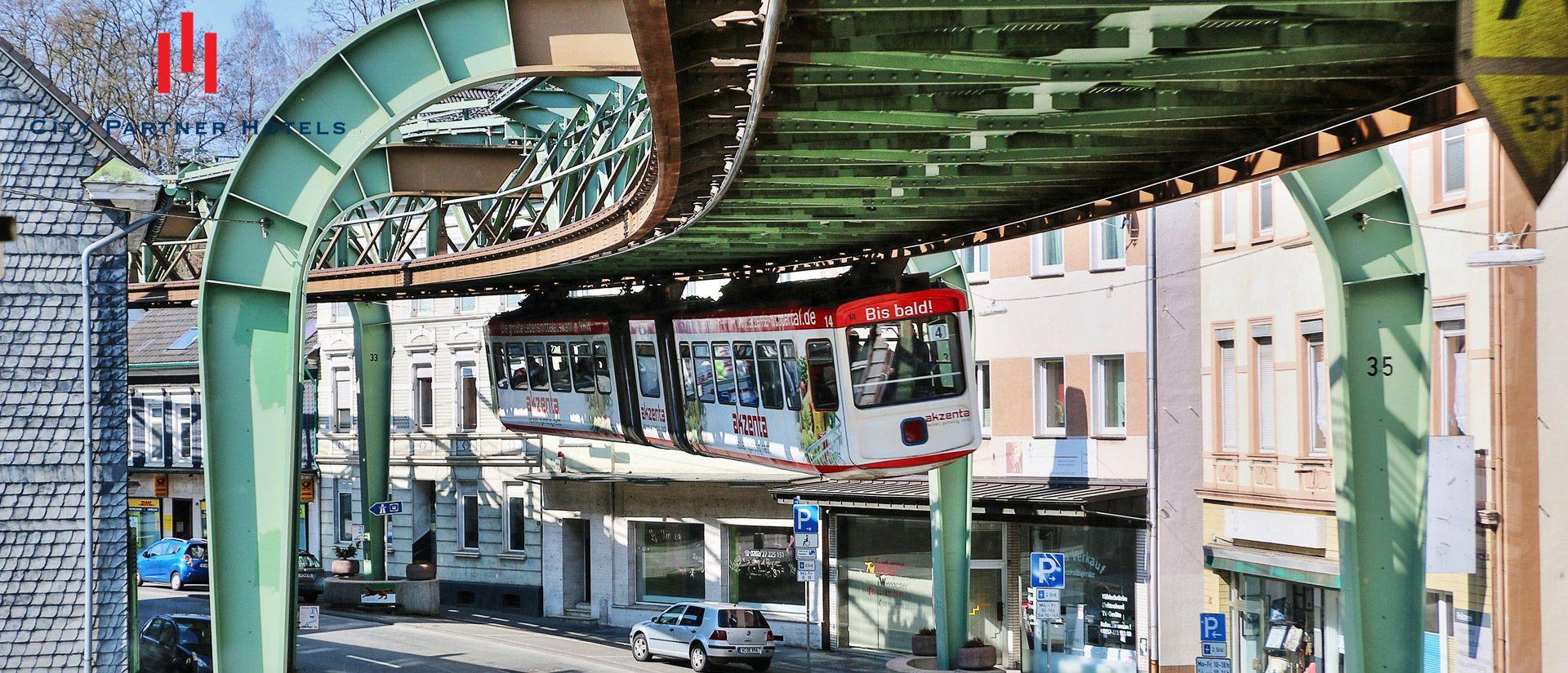 Central Hotel Wuppertal Beste Preise City Partner Wuppertal Urlaub In Deutschland Interessante Orte