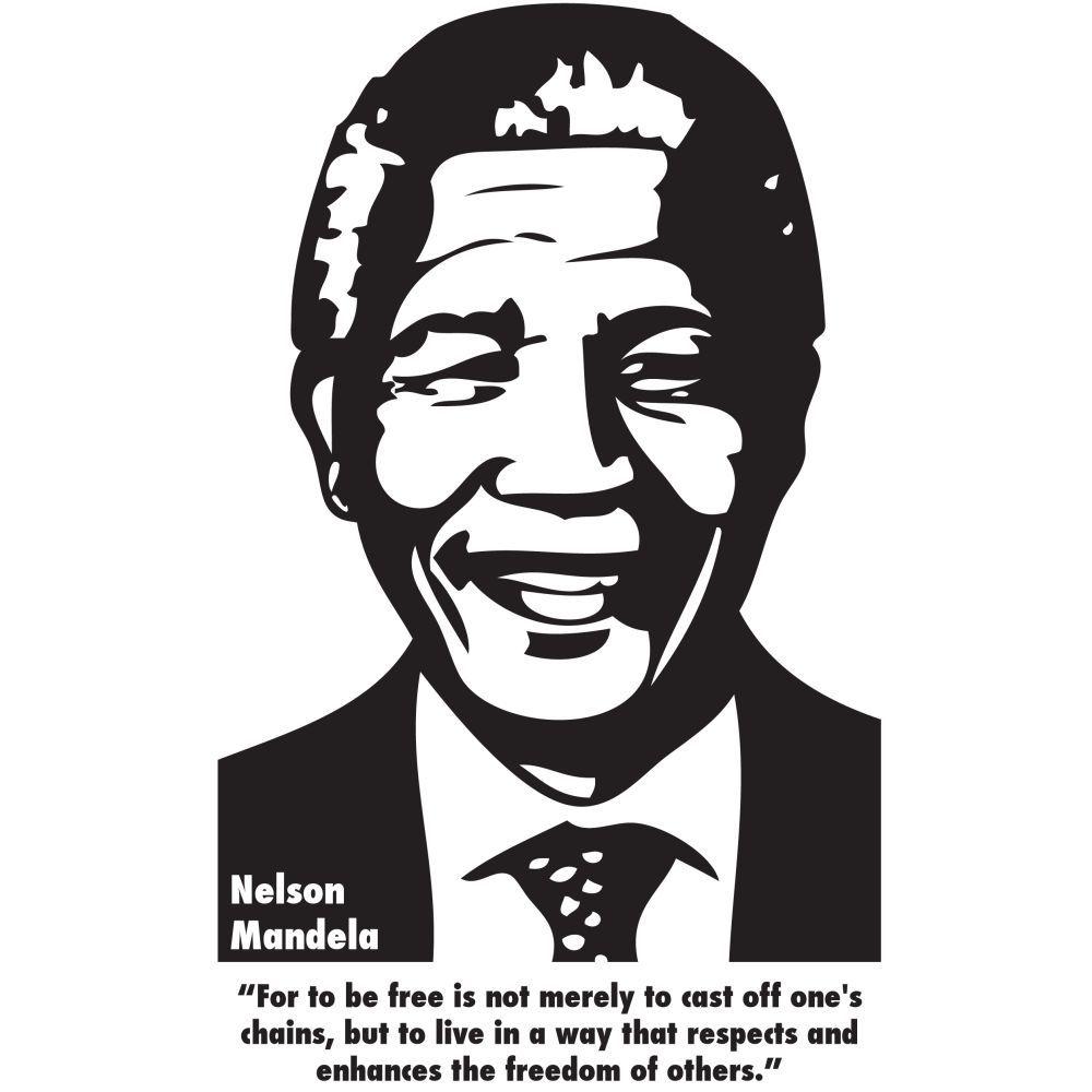 El ejemplo de perdón y amor que nos legó Nelson Mandela ha ...