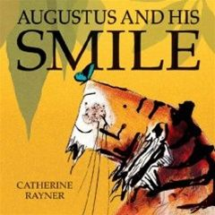 Augustus and His Smile- Bilingual Children's Books - available in Hindi!