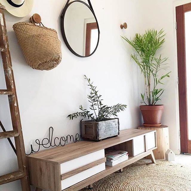 Cheap Furniture Hawaii: A Mocka Jesse Low Sideboard Styled By The Inside