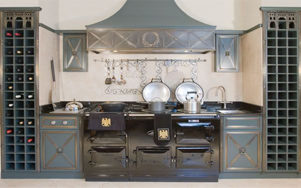 Open Shelves Next To Range Hood Iso Pics Please Kitchens Forum Gardenweb Kitchen Remodel Kitchen Open Shelving