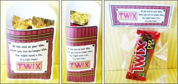 Candy Sayings Twix Missionary Missionary Candy Sayings ...