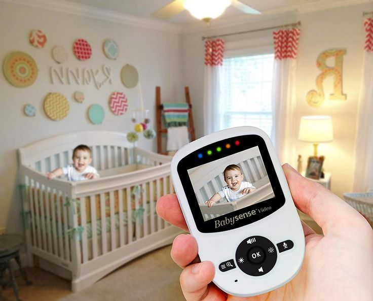 Infant Optics DXR-8 Video Baby Monitor vs Babysense Video Baby Monitor: Which Should Be Your Choice?