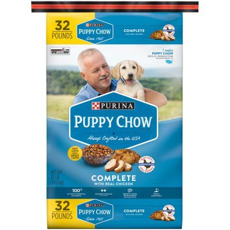 Pets Purina Puppy Chow Purina Puppy Chow Complete Dog Food Recipes