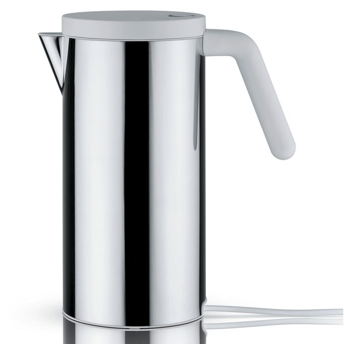 Ultra Electric Kettle by Alessi & Wiel Arets | Things | Water boiler FR-54