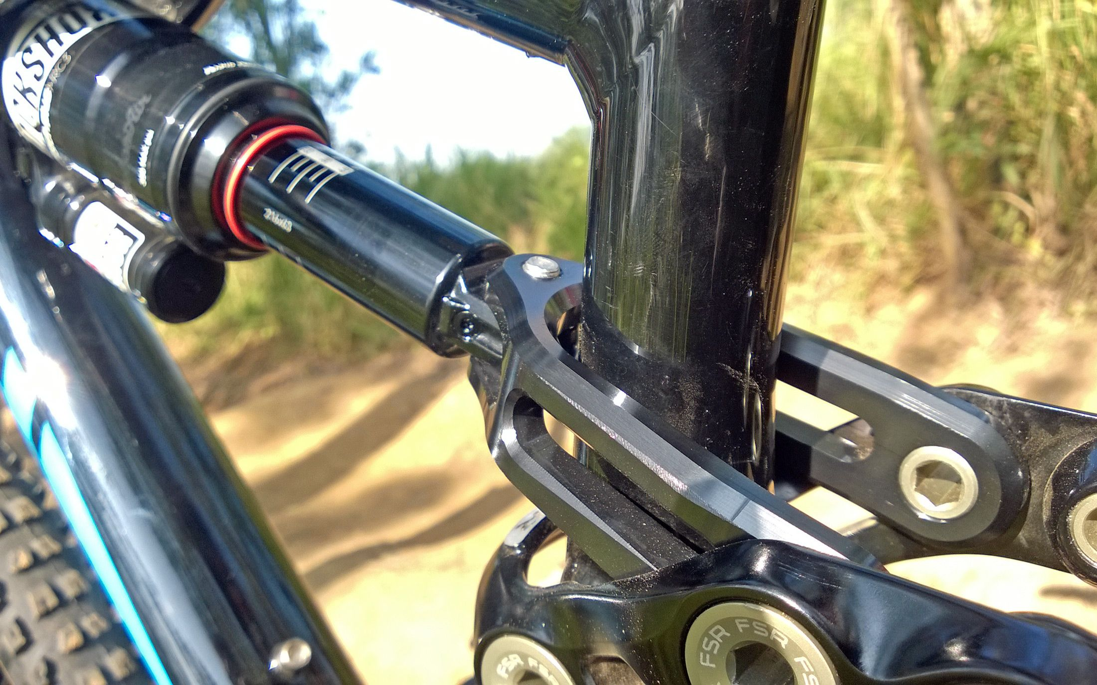 Unleash Your Specialized Enduro With A Bike Yoke To Upgrade Its