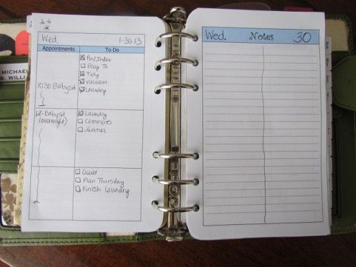 To Do List or Daily Plan? #dolistsorbooks
