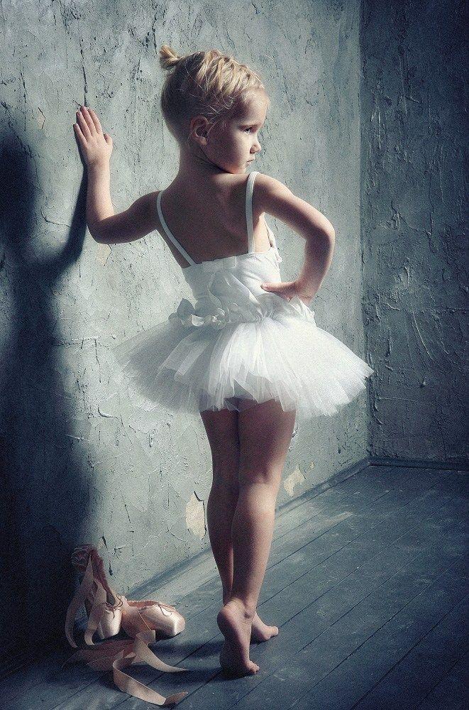 Картинки балерина маленькая