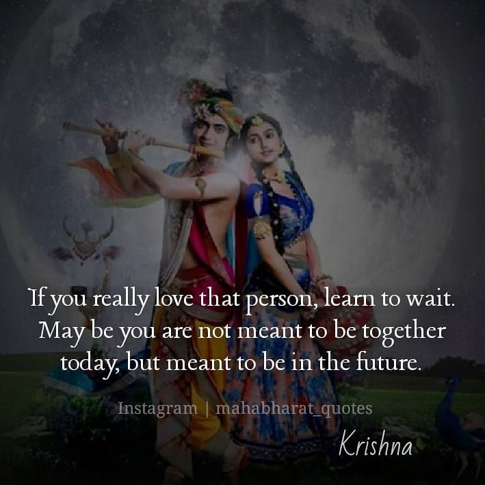 1,079 Likes, 16 Comments - Mahabharat Quotes (@mahabharat ...