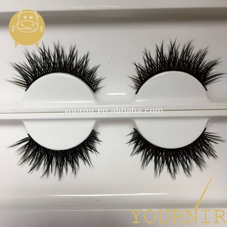 Wholesale price custom lashes packaging wholesale lashes