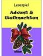 Eine kleine Deutschkiste: Weihnachtliche Adjektive
