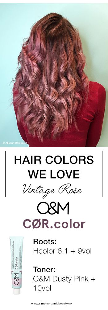 Trending Hair Colors This Week With Formulas With Images Hair Color Formulas