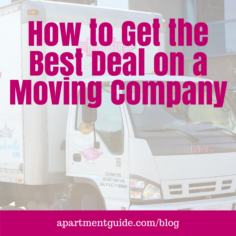 Hiring A Moving Company Is Always The Easiest Way To Move But Expense