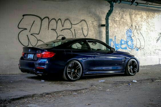 Carbon Black M4 Used To Be Called Midnight Blue Bmw M4 Bmw M4