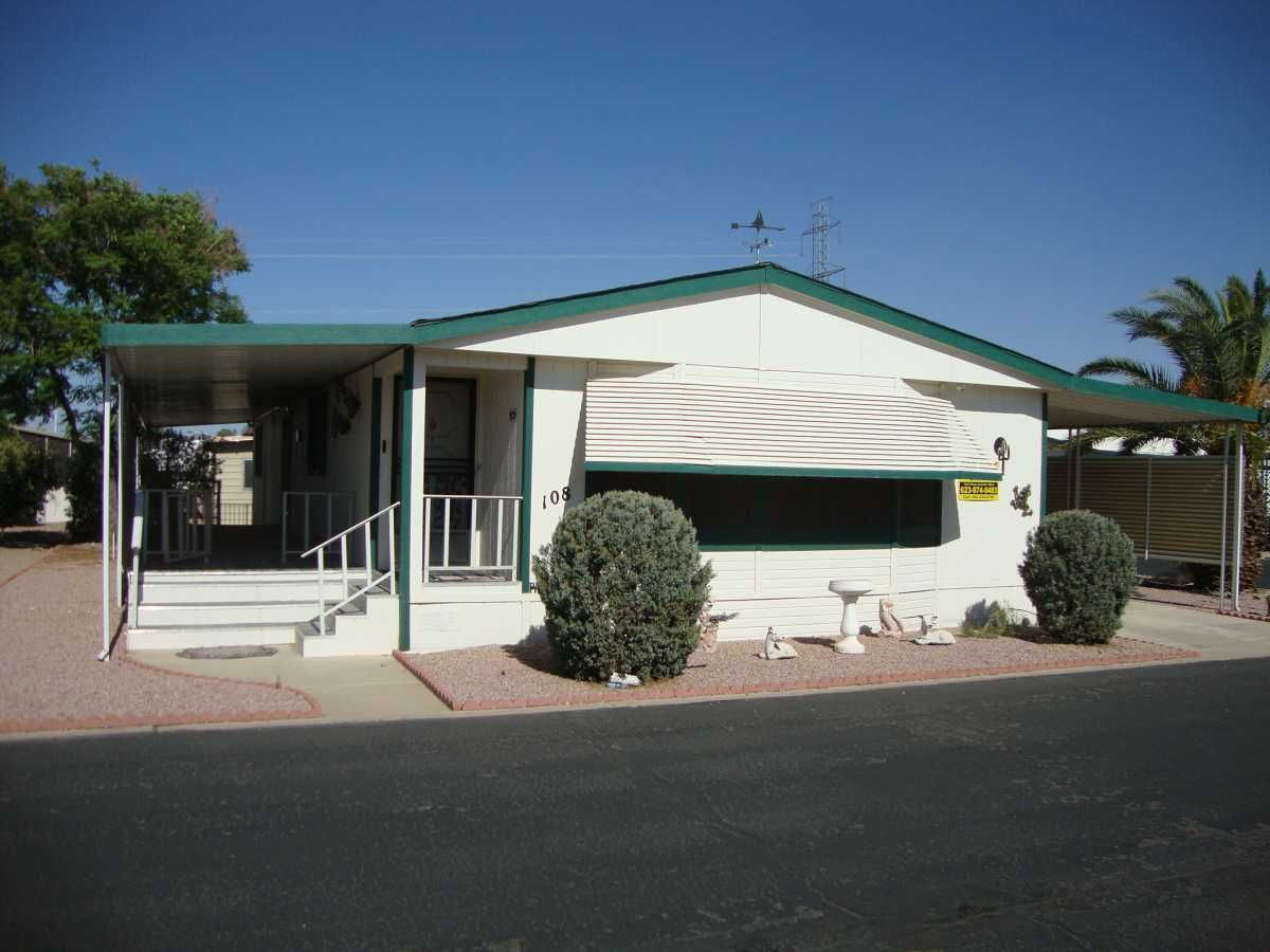 Palm Harbor Manufactured Home For Sale in Surprise AZ. 85378 | Manufactured homes for sale. Manufactured home