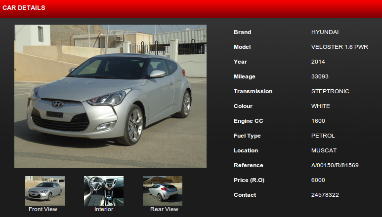 Find best quality used cars in Oman  We buy and sell all