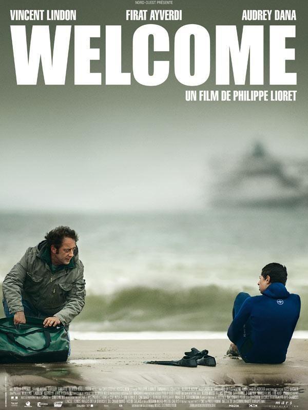 WELCOME (2009): Buen cine francés