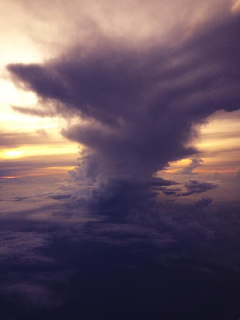 """Amelia Rose Earhart on Twitter: """"Each day the beauty gets more and more poetic. #flywithamelia http://t.co/D9GNYOlk9l"""""""