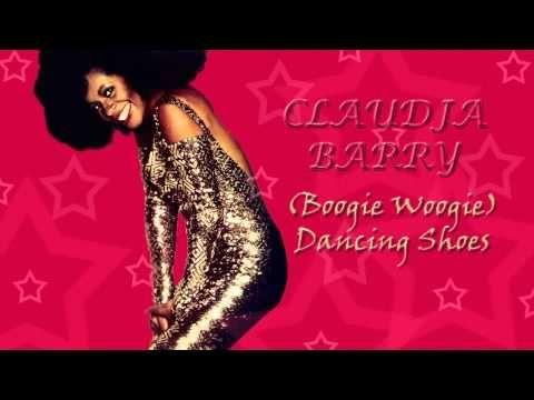 Claudja Barry - (Boogie Woogie) Dancin' Shoes [12