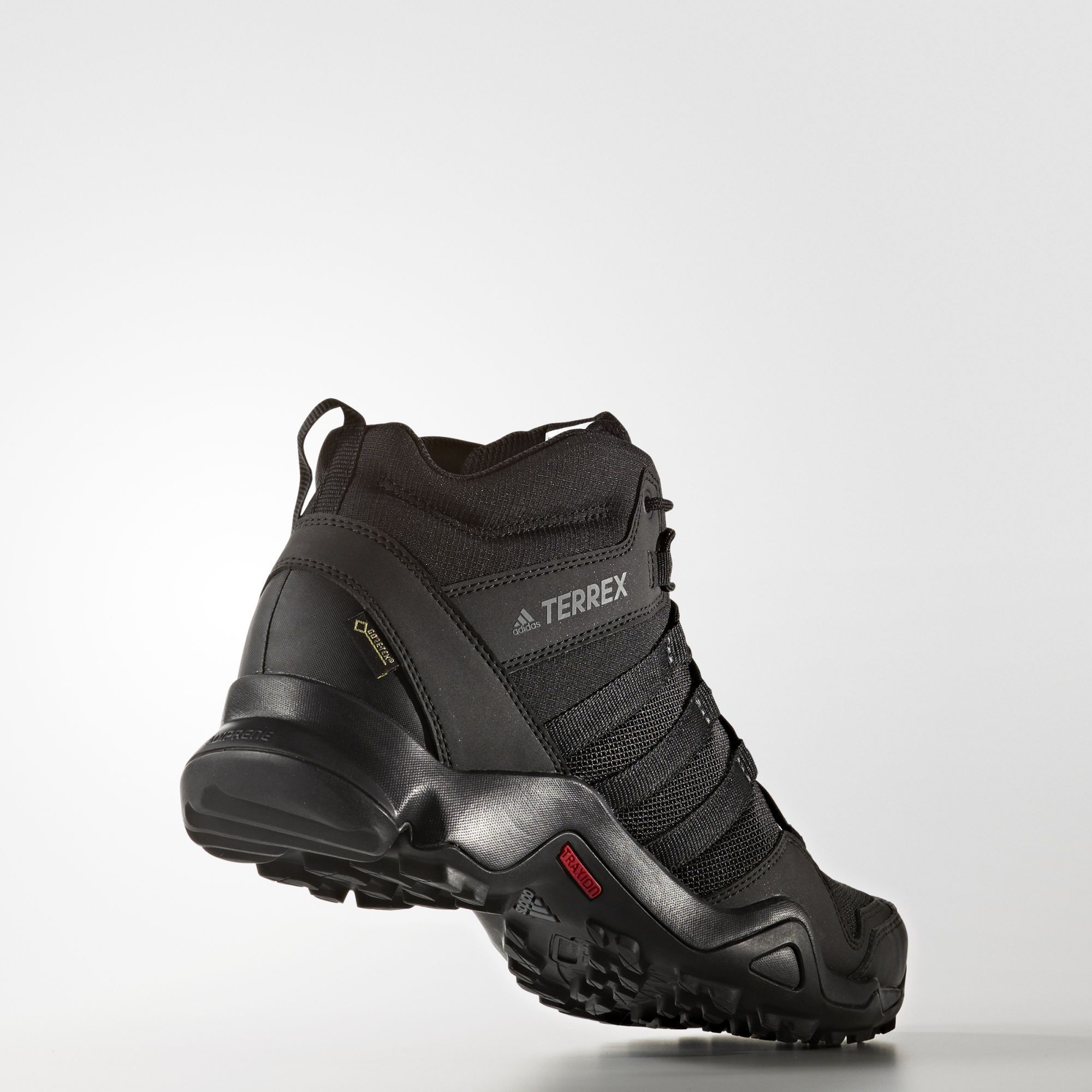 adidas AX2R Mid GTX Chaussures Sportswear and sports luxe Pinterest