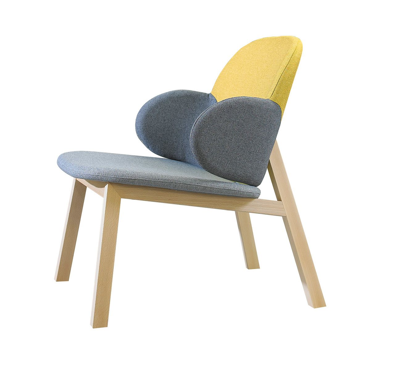 A Chair You Can Be Happy About Sitting In Furniture Design Chair Chair Design Furniture Chair