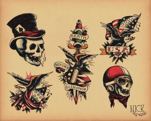 Ancient skeleton king tattoo google search tats for Skeleton king tattoo