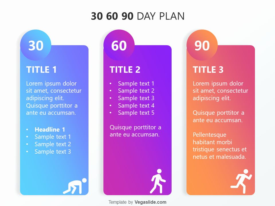 Free 30 60 90 Day Plan Template Word Awesome Refreshing 30 60 90 Day Plan Powerpoint Template Download 90 Day Plan Business Plan Template How To Plan