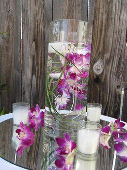 Wedding, Reception, Purple