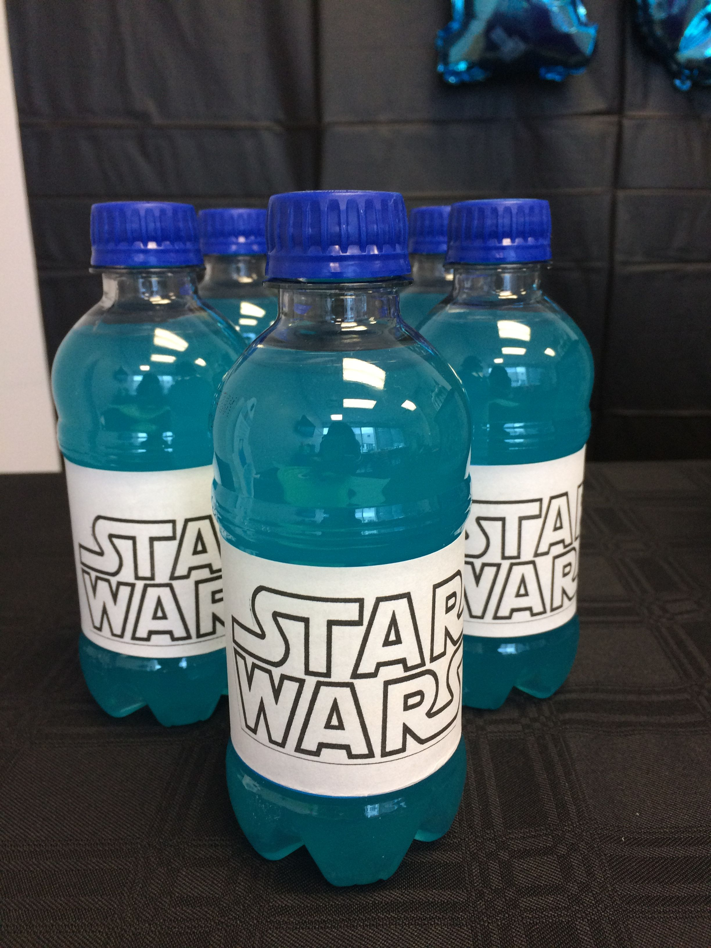 Pin by Shari Martin on Star Wars Bottle, Water, Water bottle