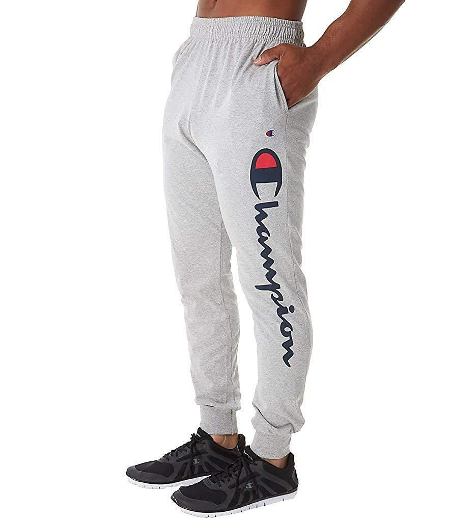 715c7767b Champion Men's Classic Jersey Graphic Jogger in 2019 | Products ...