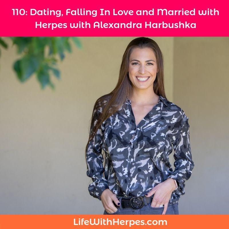 Married herpes dating russische dating bilder