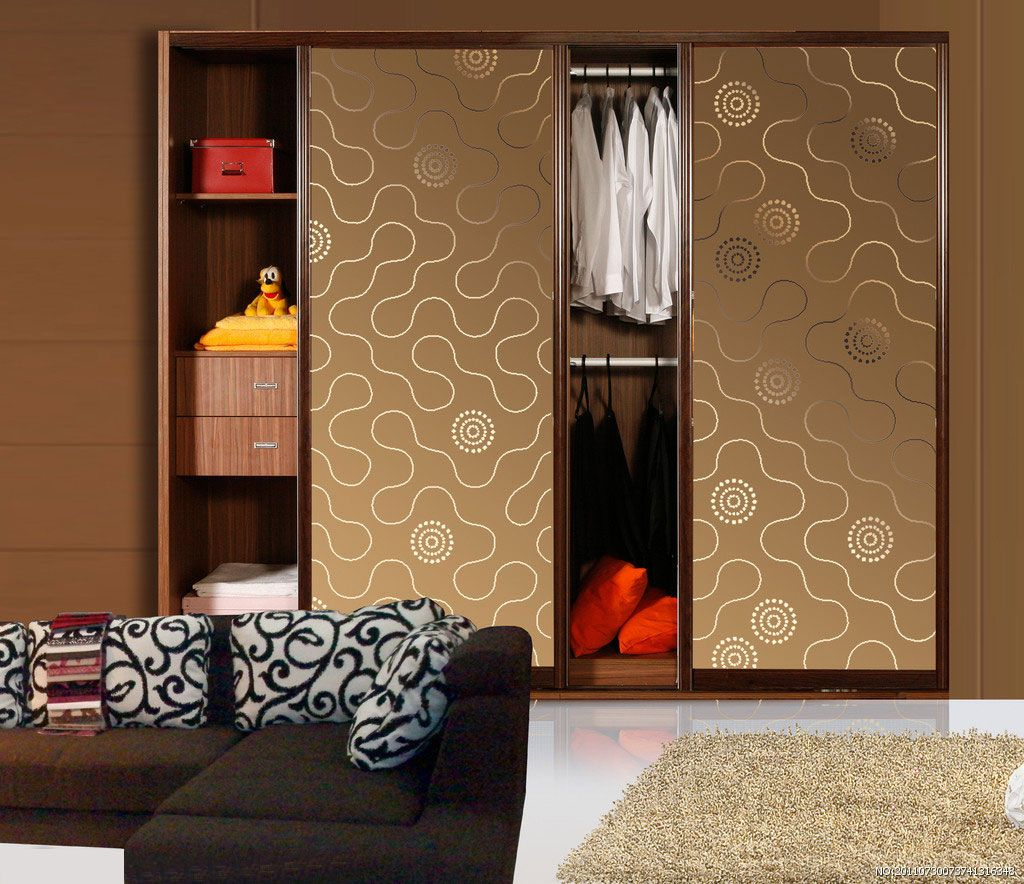 Bon Create A New Look For Your Room With These Closet Door Ideas