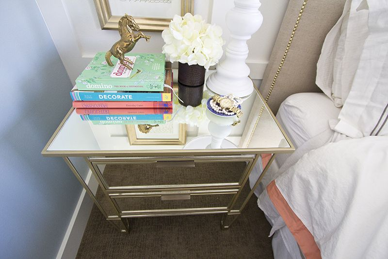 Nightstand For The Home