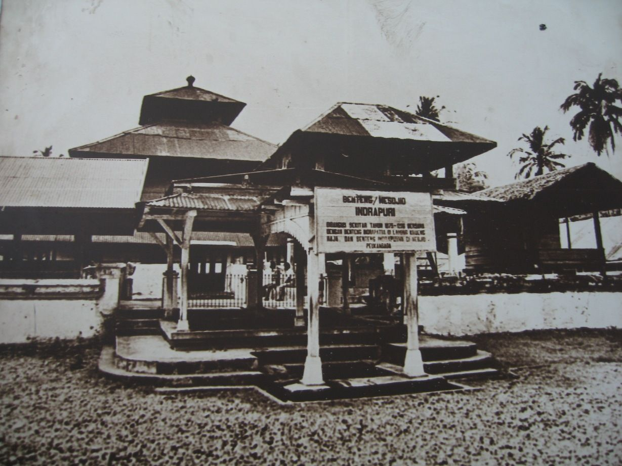Foto Pahlawan Aceh