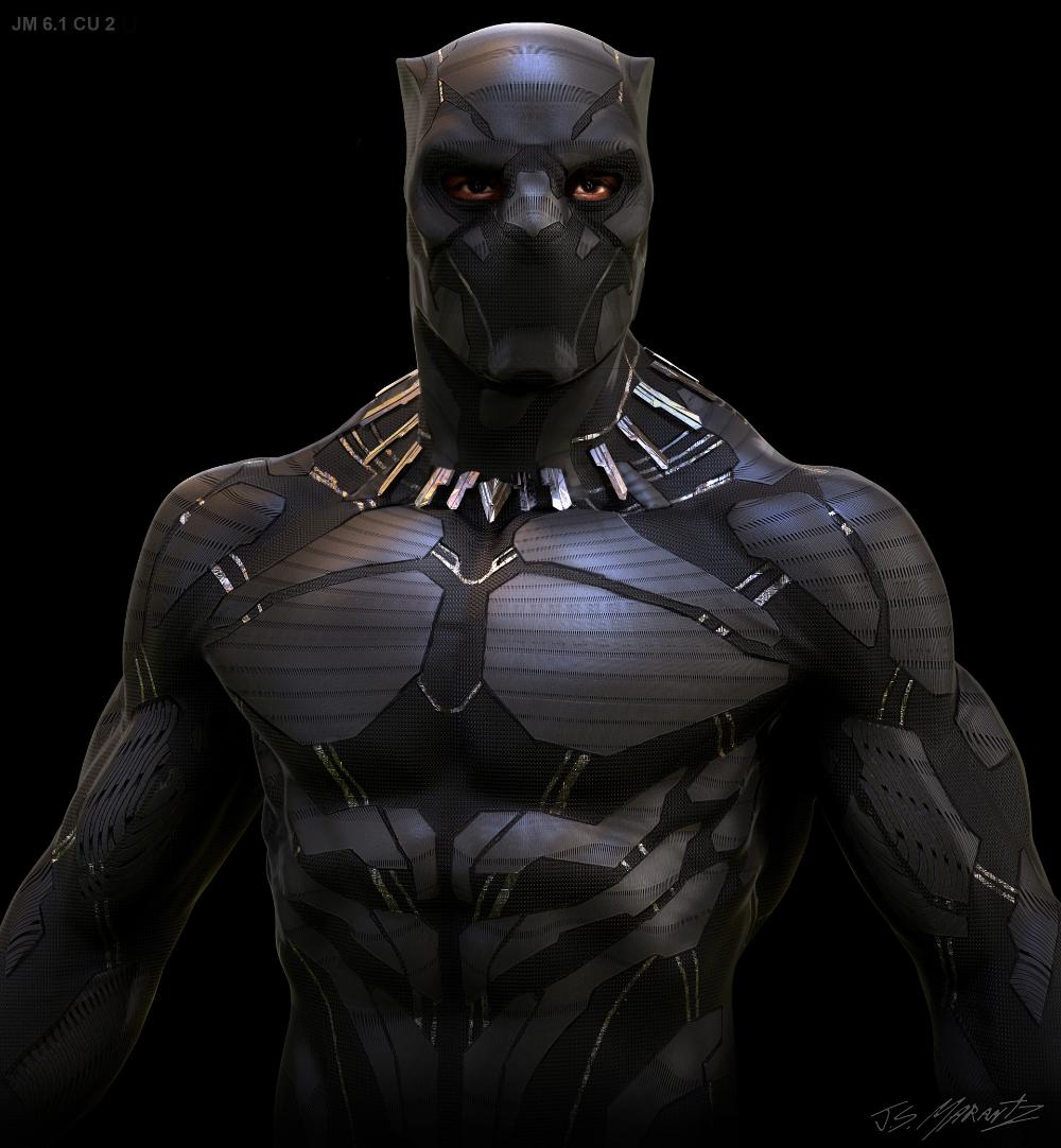 Artstation Black Panther Designs 1 Jerad Marantz Black Panther Marvel Black Panther Black Panther Art